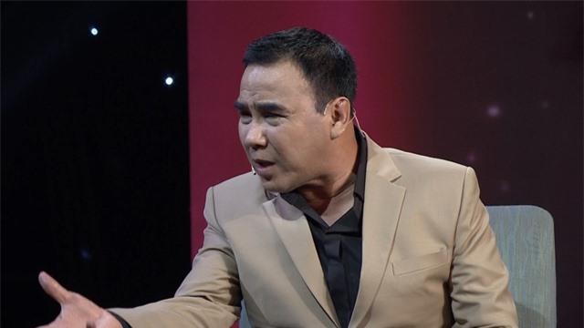 MC Quyền Linh phản bác Lê Hoàng: Sống như anh nói thì tình nghĩa ở đâu? - 5