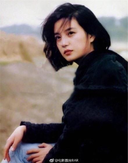 Năm 20 tuổi, Triệu Vy từng yêu say đắm một chàng thiếu gia giàu có, thậm chí từng tính chuyện kết hôn nhưng cuối cùng bạn thân của cô lại mới là cô dâu - Ảnh 3.
