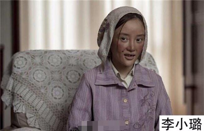 """""""Ngất xỉu"""" trước tạo hình xấu kinh dị của mỹ nhân Hoa ngữ trên màn ảnh - 10"""