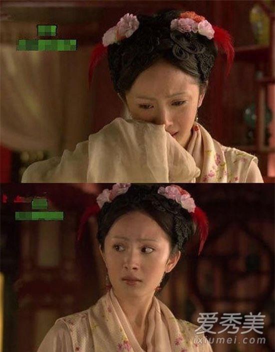 """""""Ngất xỉu"""" trước tạo hình xấu kinh dị của mỹ nhân Hoa ngữ trên màn ảnh - 13"""
