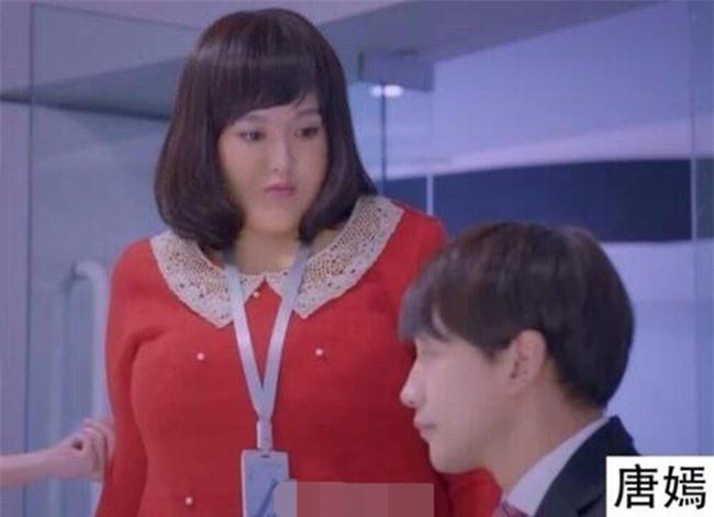 """""""Ngất xỉu"""" trước tạo hình xấu kinh dị của mỹ nhân Hoa ngữ trên màn ảnh - 17"""