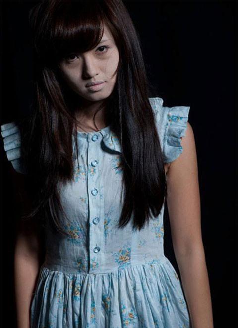 Nữ diễn viên thảm hại với cảnh khóc - 14