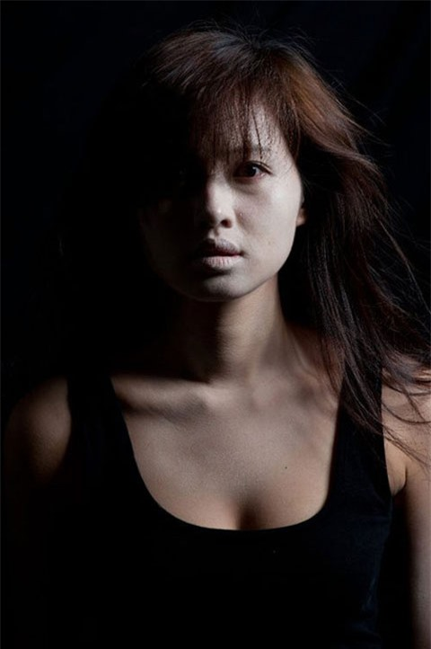 Nữ diễn viên thảm hại với cảnh khóc - 15