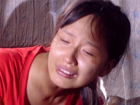 Nữ diễn viên thảm hại với cảnh khóc - 7