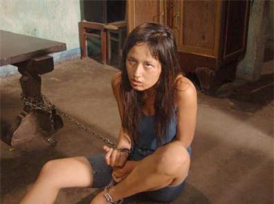 Nữ diễn viên thảm hại với cảnh khóc - 8