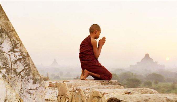 Phật dạy 8 chữ 'vàng' nên gối đầu giường để tu dưỡng bản thân mỗi ngày - Ảnh 2