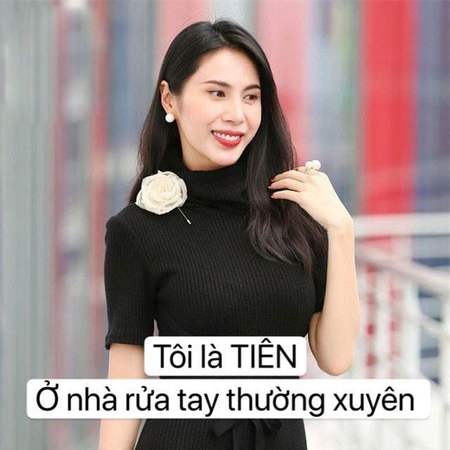 Sao Việt đồng loạt đăng ảnh theo trend 'ở nhà' chống dịch - Ảnh 11.