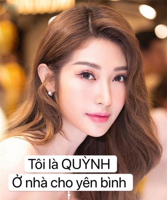 Sao Việt đồng loạt đăng ảnh theo trend 'ở nhà' chống dịch - Ảnh 3.