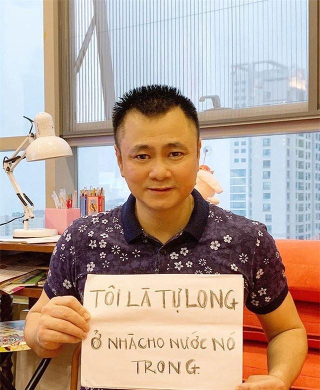 Sao Việt đồng loạt đăng ảnh theo trend 'ở nhà' chống dịch - Ảnh 6.