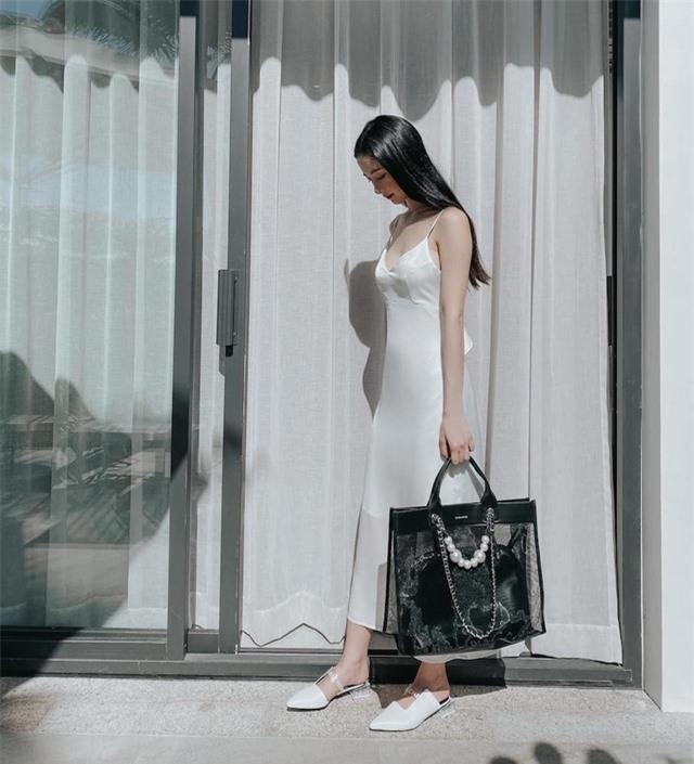 Sao Việt nổi bật với trang phục bảo hộ - 12