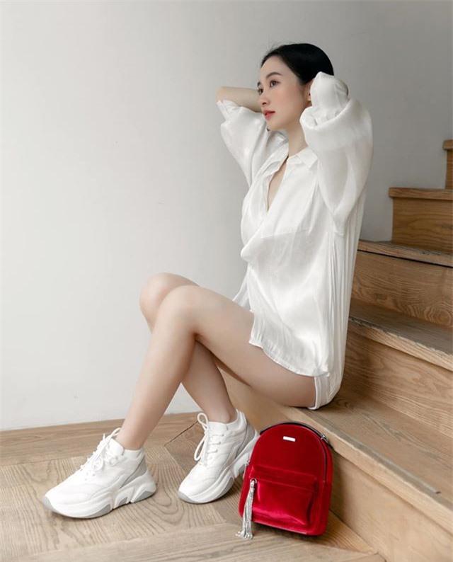 Sao Việt nổi bật với trang phục bảo hộ - 13