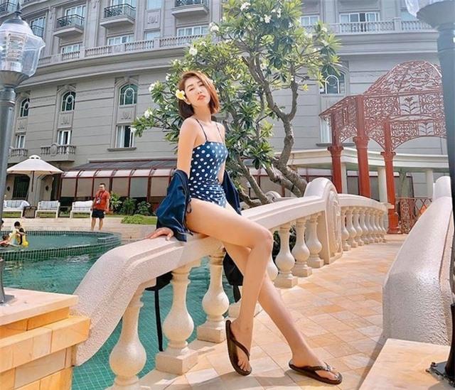 Sao Việt nổi bật với trang phục bảo hộ - 6