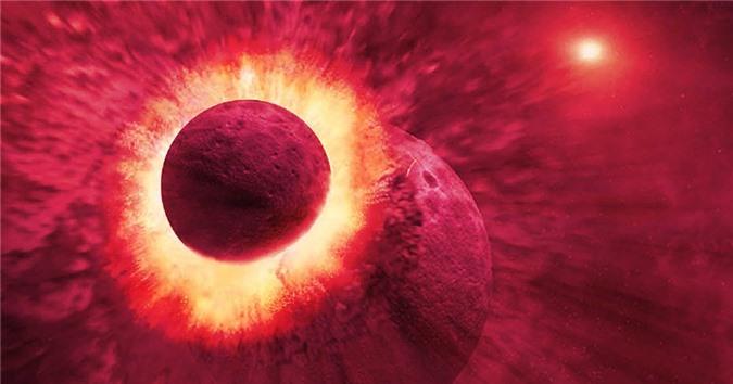 Tìm ra mảnh vỡ của hành tinh lạ từng giúp tạo thành Mặt Trăng - 1