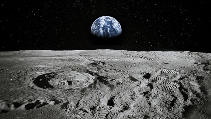Tìm ra mảnh vỡ của hành tinh lạ từng giúp tạo thành Mặt Trăng - 3