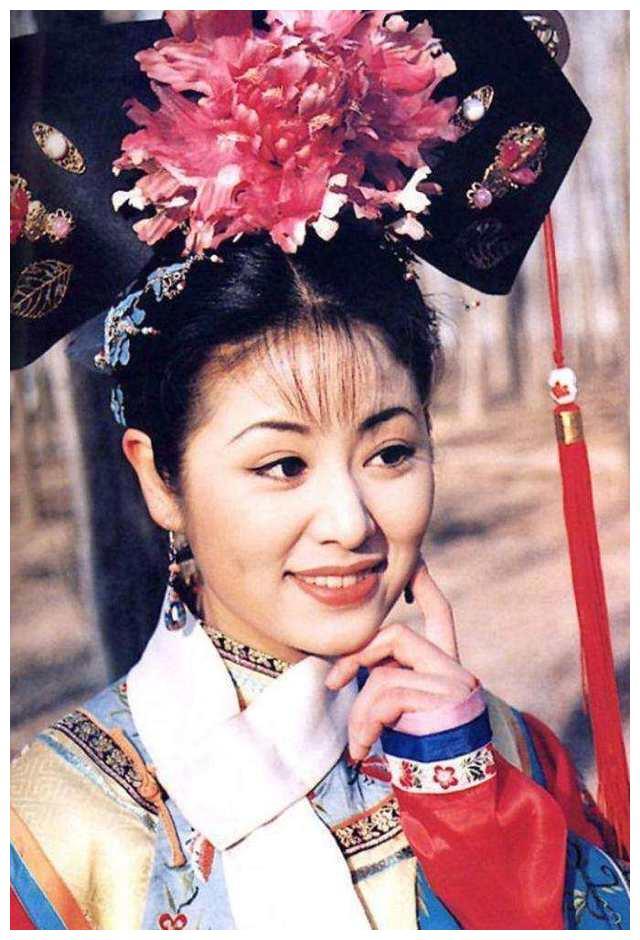 'Hạ Tử Vy' chính là vai diễn để đời của nữ diễn viên Lâm Tâm Như