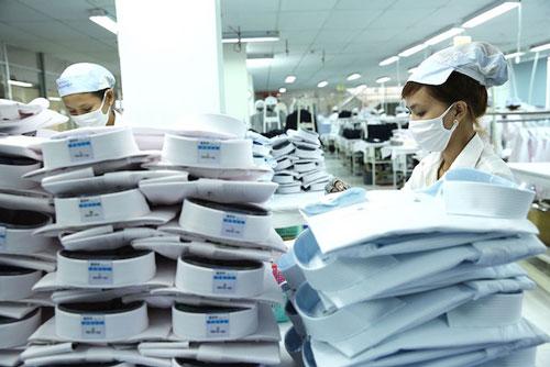 Sửa đổi quy định về quy tắc xuất xứ hàng hóa sang CPTPP (Ảnh: Internet)