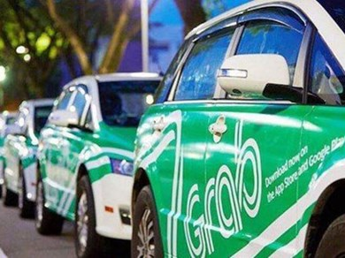 Những quy định mới tài xế taxi công nghệ cần lưu ý