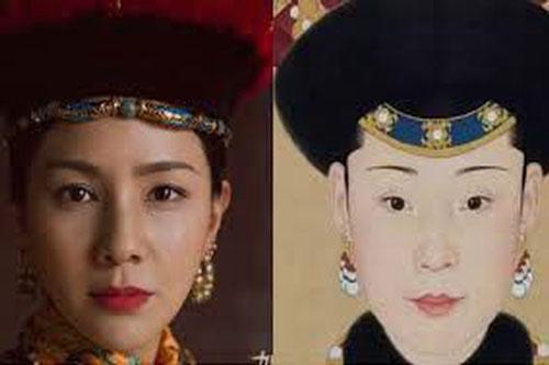 """Cuộc đời thật của Thuần phi trong """"Hậu cung Như Ý truyện"""": Tài nữ Tô Châu hiếm hoi được sắc phong Hoàng Quý phi ngay khi Hoàng hậu còn sống"""