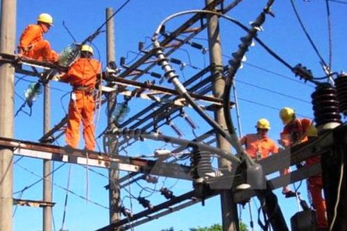 EVN hỗ trợ 100% tiền điện với các cơ sở khám chữa bệnh