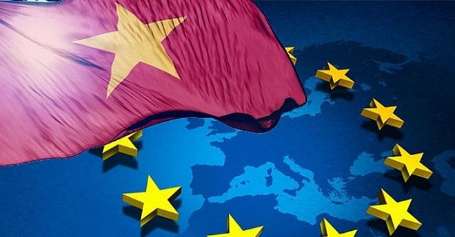 Hội đồng châu Âu thông qua EVFTA, chờ Quốc hội Việt Nam phê chuẩn