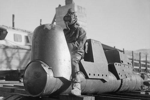 Khám phá về vũ khí làm thay đổi lịch sử chiến tranh trên biển