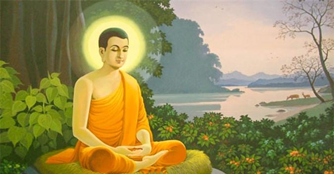 Giọt nước mắt của Đức Phật làm chấn động cả thế giới - Ảnh 2