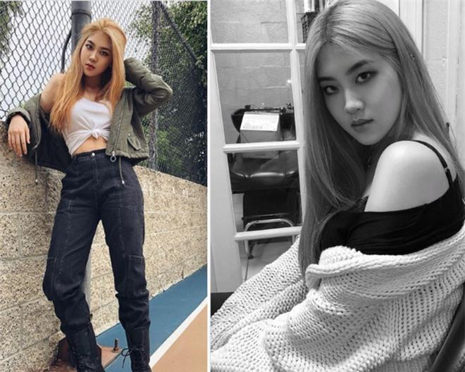 Tìm ra hot Instagrammer giống Rosé (BLACKPINK) như chị em sinh đôi, ai ngờ phải viết tâm thư vì bị ném đá tơi bời - Ảnh 3.