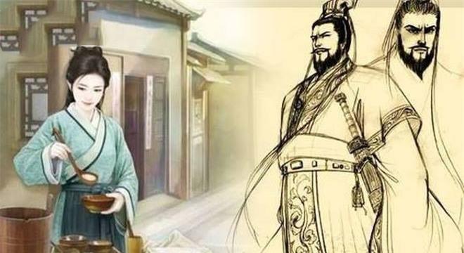 Người phụ nữ xinh đẹp khiến Tào Tháo phải cảm phục 1 đời
