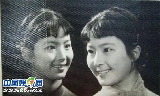 Người hâm mộ 'choáng' khi sao Hoa ngữ 'khoe' hình ảnh thời con gái của mẹ mình  - Ảnh 2