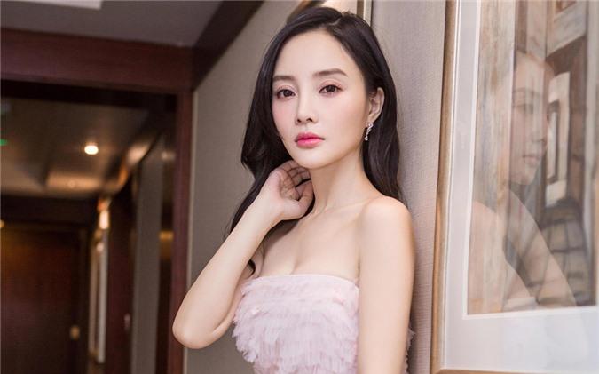 Người hâm mộ 'choáng' khi sao Hoa ngữ 'khoe' hình ảnh thời con gái của mẹ mình  - Ảnh 4