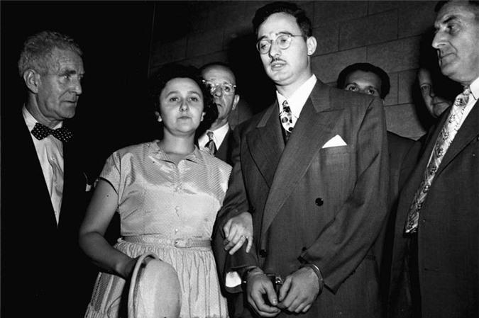 Tình tiết ly kỳ vụ xử gián điệp chấn động lịch sử Mỹ