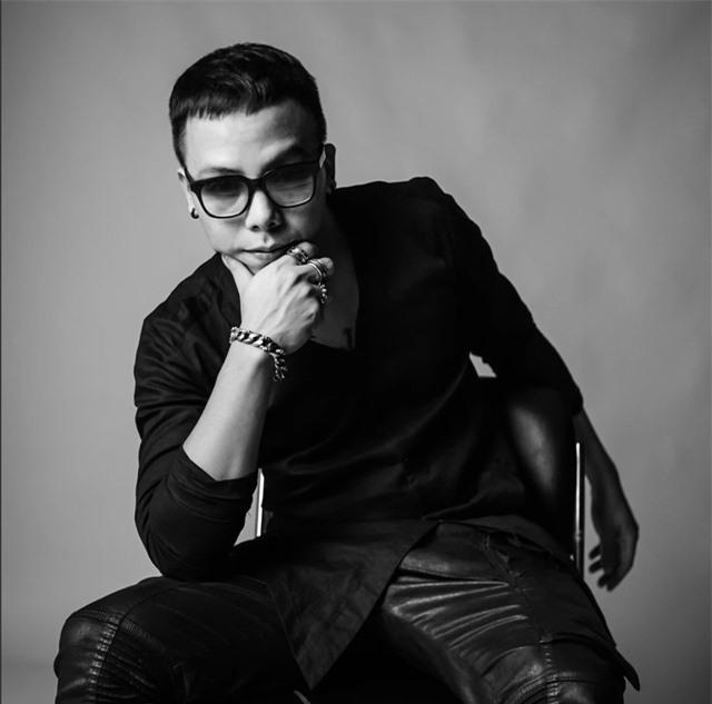 Touliver là nghệ sĩ Việt Nam đầu tiên xuất hiện trên MixMag, tạp chí âm nhạc hàng đầu thế giới - 1