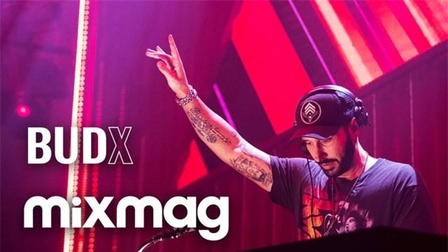 Touliver là nghệ sĩ Việt Nam đầu tiên xuất hiện trên MixMag, tạp chí âm nhạc hàng đầu thế giới - 3