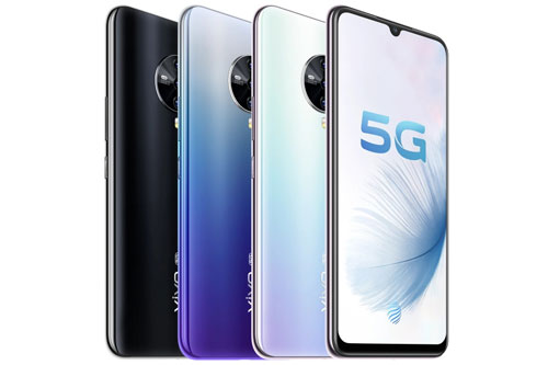 Vivo S6 5G.