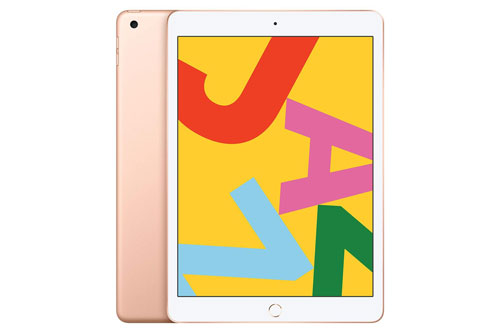 iPad 10.2 inch 2019.