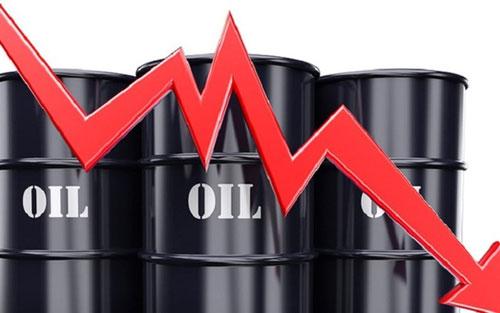 Giá xăng, dầu (31/3): Chạm đáy