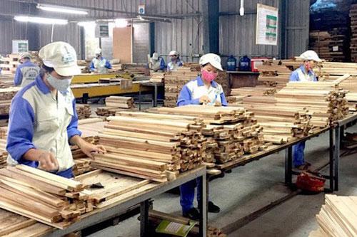 Ngành gỗ trước thảm cảnh không có đơn hàng từ tháng 4/2020 đến hết 2021 (Ảnh: Internet)