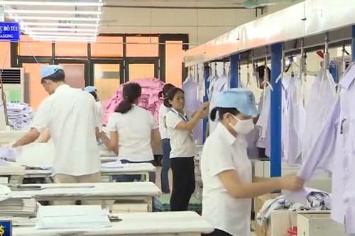WB dự báo kinh tế Việt Nam tăng trưởng 4,9% năm nay
