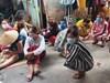 Kiên Giang: 14 phụ nữ tụ họp đánh bạc ăn tiền trong mùa dịch
