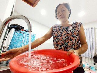 TP.HCM: Miễn tiền nước cho hộ nghèo và các khu cách ly chống dịch Covid-19