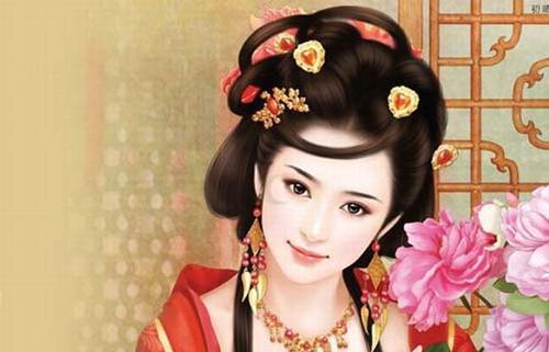 """Người phụ nữ """"quyền lực"""" khiến 6 vị hoàng đế """"mê mẩn"""" trong lịch sử Trung Quốc"""