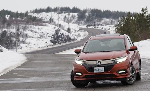 Đánh giá Honda HR-V 2020: Nhiều ưu điểm đáng giá
