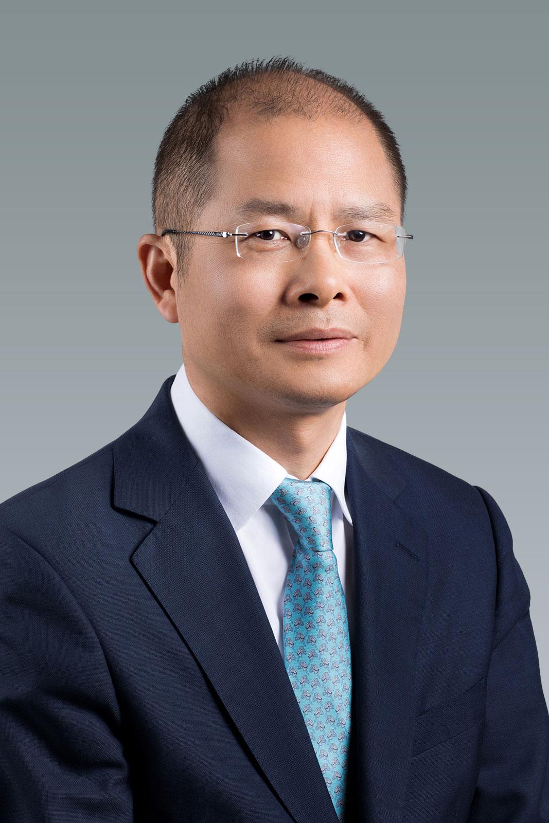 Ông Eric Xu, Chủ tịch luân phiên của Huawei