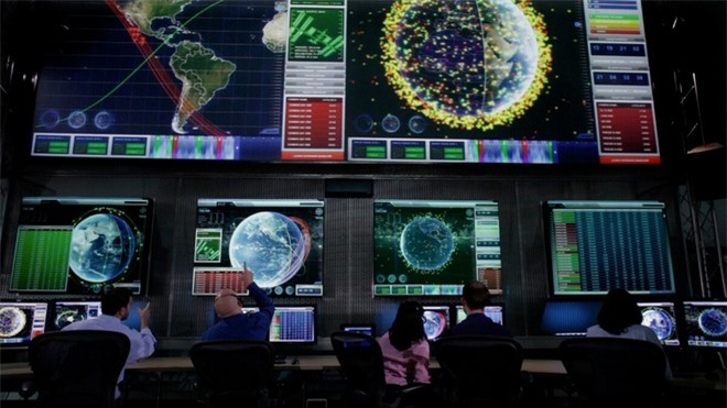 Giữa tâm bão COVID-19, số phận các chương trình vũ khí quan trọng của KQ Mỹ ra sao? - Ảnh 4.