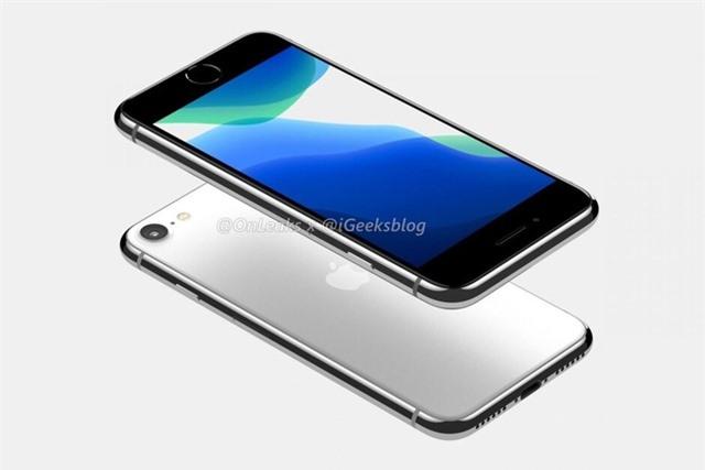 Lộ bằng chứng cho thấy iPhone 9 sắp được ra mắt - 2