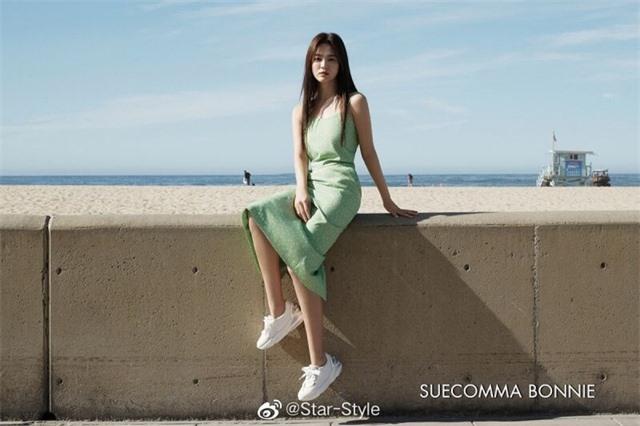 """Song Hye Kyo hậu ly hôn: """"Tôi thích một mình lúc nửa đêm"""" - 12"""