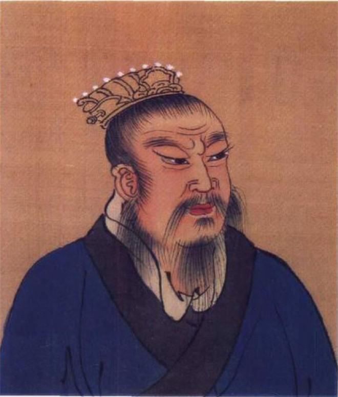 Lã hậu: Vị hoàng hậu thông minh lấn át chồng nhưng độc ác nhất lịch sử Trung Hoa với những đòn ghen tàn độc đến rợn người - Ảnh 2.