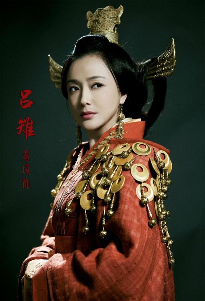 Lã hậu: Vị hoàng hậu thông minh lấn át chồng nhưng độc ác nhất lịch sử Trung Hoa với những đòn ghen tàn độc đến rợn người - Ảnh 3.