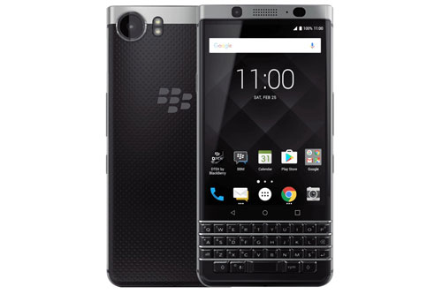 BlackBerry KEYone.