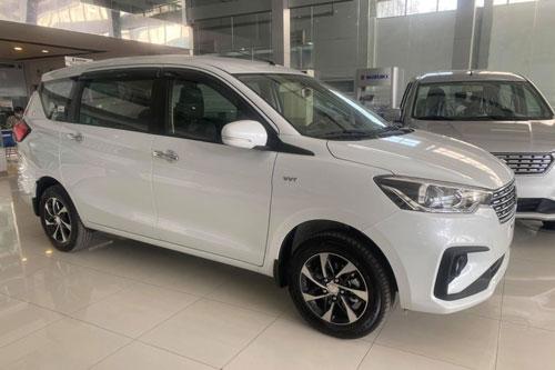 Suzuki Ertiga 2020. Ảnh: Suzuki quận 2 - Suzuki Đại Việt.